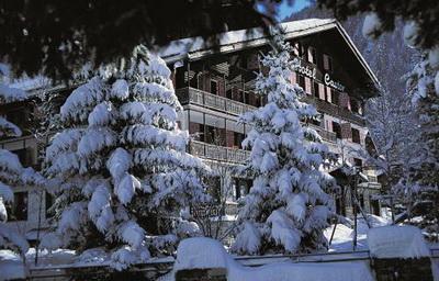 Hotel Castor -Champoluc (AO)