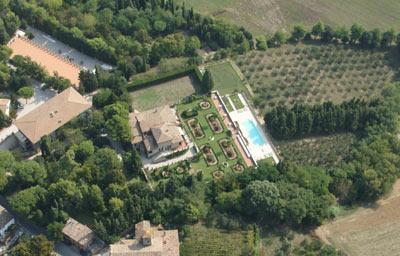 Hotel Villa Cattani Stuart -Pesaro (PU)