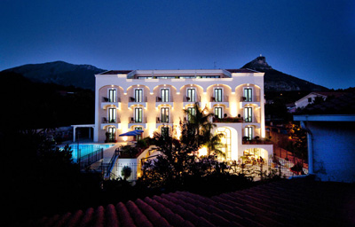 Hotel Murmann -Maratea (PZ)