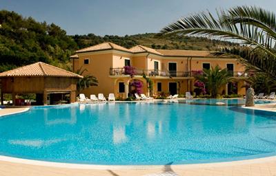 Hotel Lido San Giuseppe -Briatico (VV)