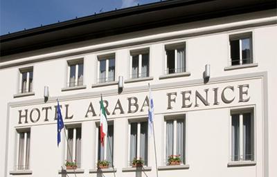 Hotel Araba Fenice -Iseo (BS)