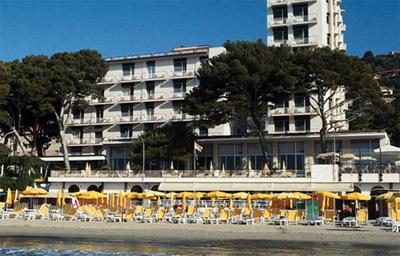 Diana Grand Hotel Alassio -Alassio (SV)