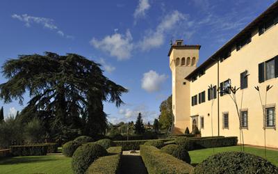 Castello Del Nero Hotel & Spa -Tavarnelle Val Di Pesa (FI)