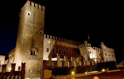 Castello Di Carimate -Carimate (CO)