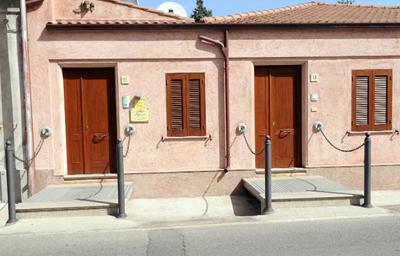 Residenza I Gioielli -Tropea (VV)