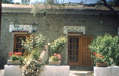Villaggio Mauro -Dolceacqua (IM)