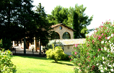 Casa Giulia - Country House -Trevi (PG)