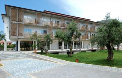 Elaia Garden Hotel -Sperlonga (LT)
