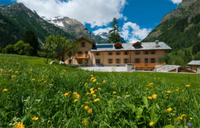 Residence Villa Fridau -Gressoney Saint Jean (AO)