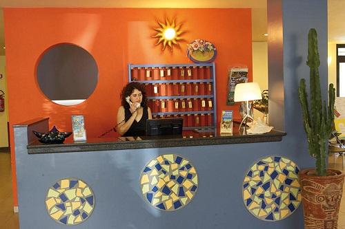 Lido Del Savio Italy  city photos gallery : Hotel Reno Lido di Savio Visit Italy