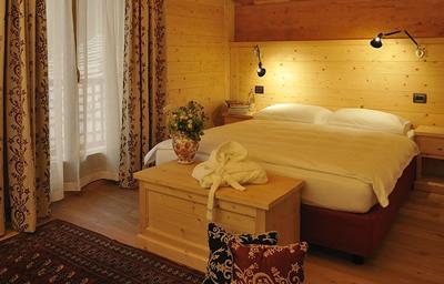 Hotel De Gletscher -Gressoney La Trinite' (AO)