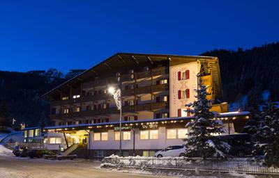Hotel Astoria -Canazei Di Fassa (TN)