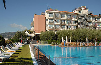 Grand Hotel Diana Majestic -Diano Marina (IM)