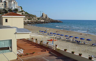 Hotel La Sirenella -Sperlonga (LT)