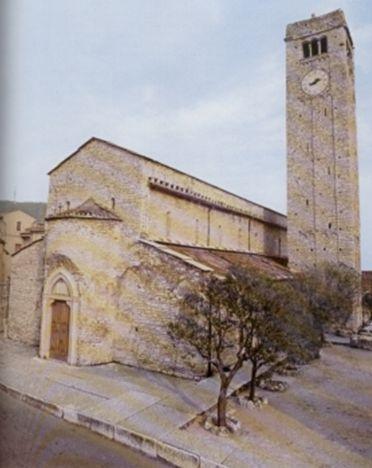 Museo Della Pieve Sant 39 Ambrogio Di Valpolicella Visit