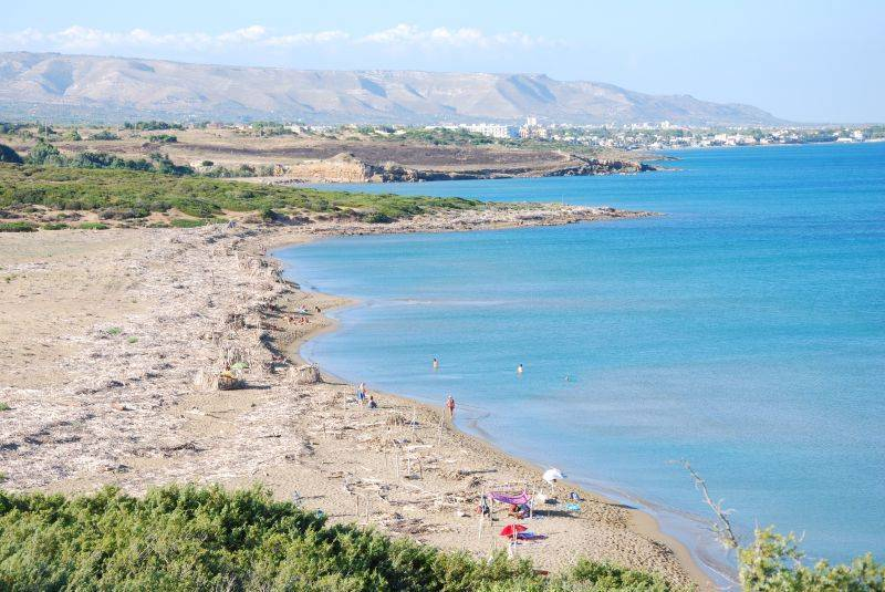 Spiaggia Marianelli Eloro Noto Visit Italy