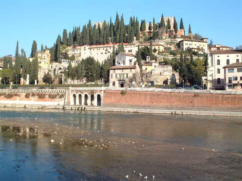 Verona Appartamenti Vacanze