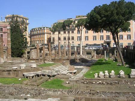Domus flavia rom