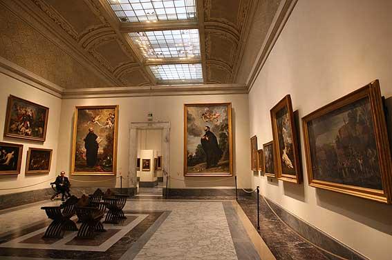 Pinacoteca Vaticana Pinacoteca Vaticana Rome