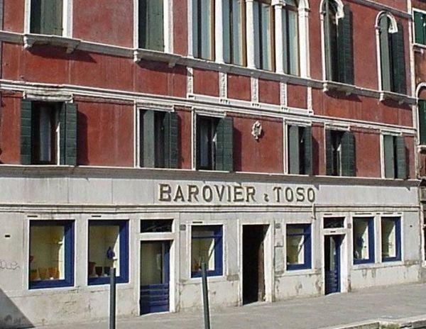 Museo barovier e toso venezia visit italy for Barovier e toso