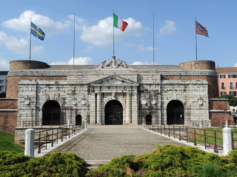 Hotel Verona Porta Nuova