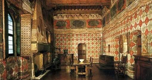 Museo della casa fiorentina antica firenze visit italy for Interno casa antica