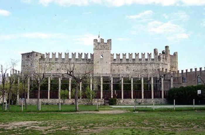 Castello Scaligero Torri Del Benaco Visit Italy