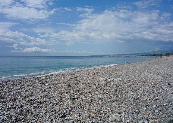Calatabiano Italy  City new picture : Spiaggia San Marco Calatabiano Visit Italy