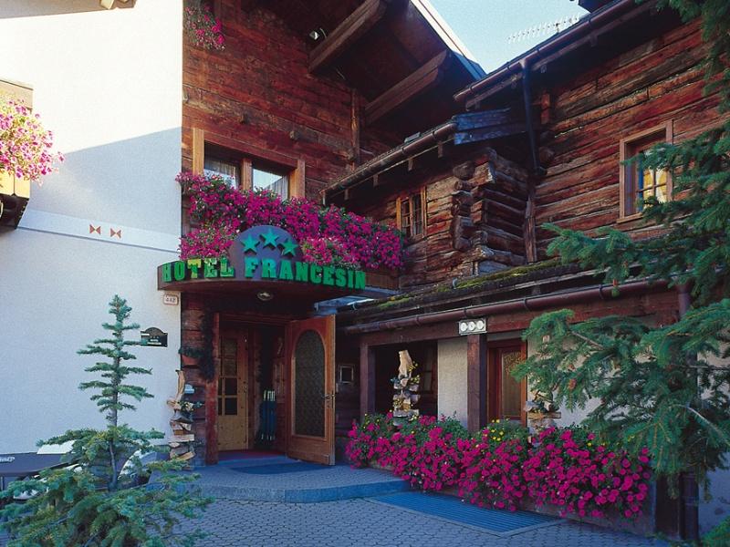 Hotels In Livigno  Sterne