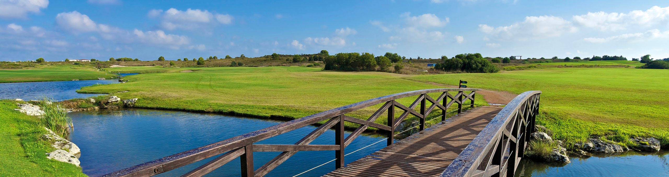 ACAYA GOLF & SPA RESORT