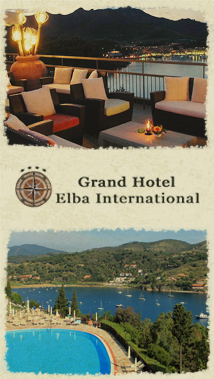 Grand Hotel Elba International - Capoliveri