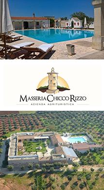 Masseria Chicco Rizzo - Sternatia