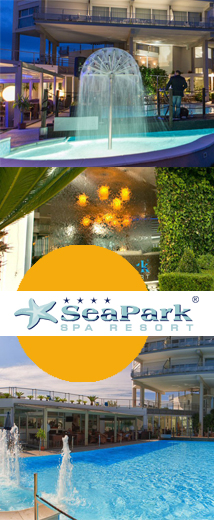 Hotel Seapark spa Resort - Giulianova