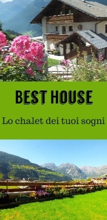 Best House - Bormio