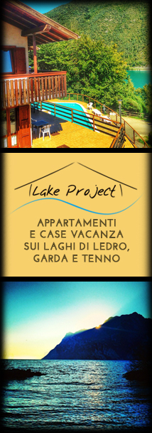 Lake Project - Ledro