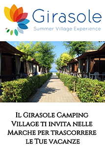 Girasole Eco Family Village - Fermo