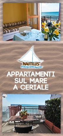Residence Nautilus - Ceriale