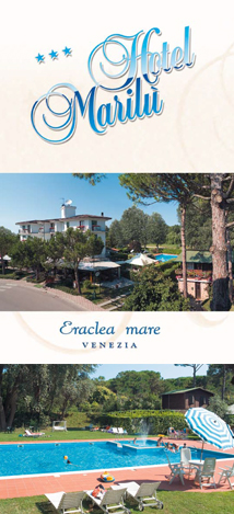 Hotel Marilù - Eraclea Mare