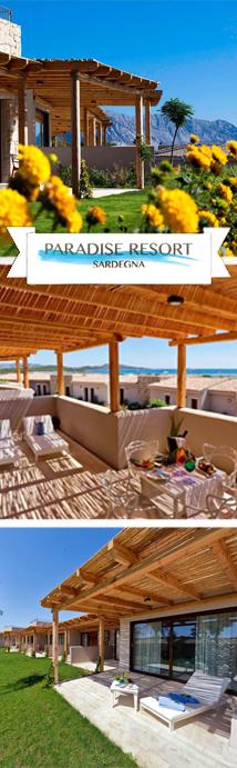 Paradise Resort Sardegna - San Teodoro