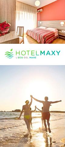 Hotel Maxy - Torre Pedrera