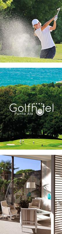 Golf Hotel Punta Ala - Punta Ala