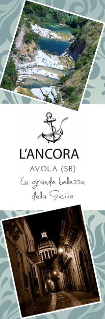 Hotel L'Ancora - Avola