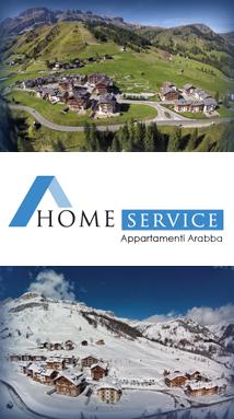 Home Service Arabba - Arabba