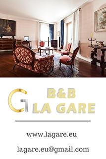B&B La Gare - Magenta