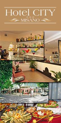 Hotel City - Misano Adriatico