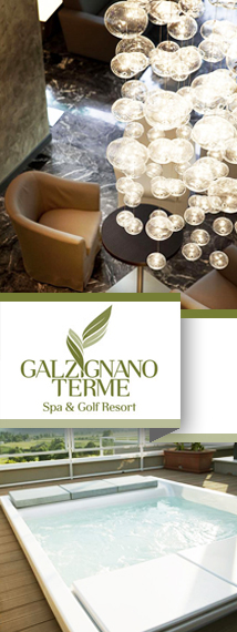 Galzignano Terme SPA & Golf Resort - Galzignano Terme