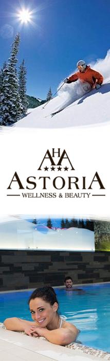 Hotel Astoria - Canazei di Fassa