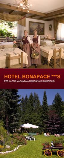 Hotel Bonapace - Madonna di Campiglio
