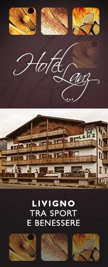 Hotel Lanz - Livigno