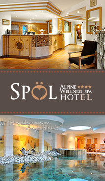 Hotel Spol - feel at home - Livigno